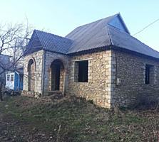 Se vinde casă în construcție în Coșnița, Dubăsari