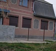 Дом в селе Глиное Слободзейского р-на