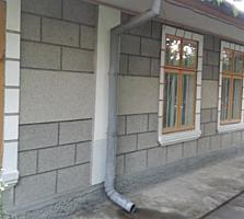 Очень срочно продаётся пол дома в центре Бендер с удобствами