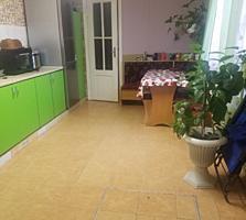 Дом. 3 комнаты. Р-н парка Победы. Обмен