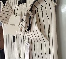 Новая юбка плиссе, брюки и шорты