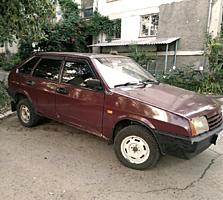 ВАЗ-21093, ИНЖЕКТОР 1996 года