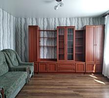 Bl. Moscova. Apartament cu 1 camera, reparatie Euro, seria 143 + MOBILA