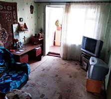 Apartament cu 3 camere separate, 73 m2, seria 135, etajul 8 din 9