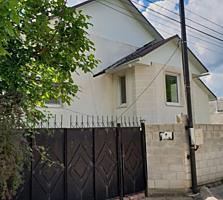 Casa cu 2 nivele, la Telecentru