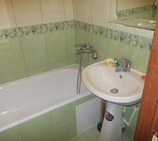 Продаётся светлая, уютная 2-комнатная квартира в Бендерах, р-н БАМ