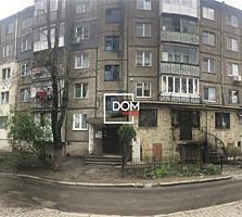 Vinzare.Botanica.Zelinski.Apartament cu 2 camere separate.Reparatie co