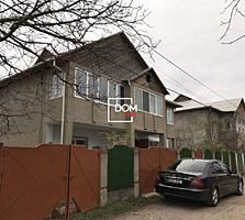 Casa spatioasa, 140 mp, in 2 niveluri, or. Durlesti!