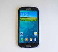 Продам Samsung Galaxy S3 SIII SPH-L710 2/16 CDMA
