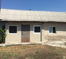 Продается дом в Слободзее, м/ч по трассе!!! недорого