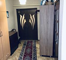 Apartament in centru Chisinaului. In vinzare