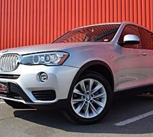BMW X3 БМВ 2,0 бензин