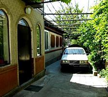 Продам дом. Буюканы частный сектор 100 м2. ул. Парис - Жуними.