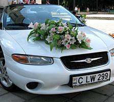 Chrysler Cabriolet. Крайслер Кабриолет