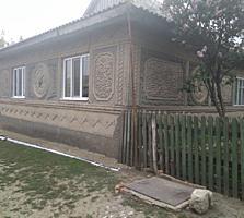 Дом Чимишлийский р-он, с. Троицкое