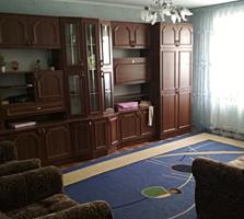Продам 2-ком. на баме, ремонт, мебель, газ колонка, всё есть для жизни