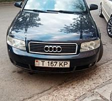 Продам Audi A4 Очень Срочно