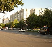 Apartament in sectorul Buiucani pe str Sucevita colt cu bd Alba Iulia.