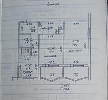 Продам 2-х комнатную квартиру район Бам