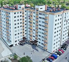 Apartament cu 1 cameră, 44 m2 + terasă proprie 28 m2.