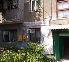 Продам 2х ком квартиру, 44м2, 1 этаж / 2х этажного, р-н Рындуника