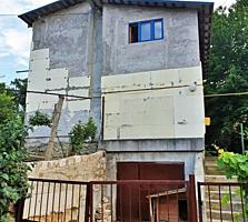 Vilă (cotileț)-98m2 încălzire autonomă, garaj, terasa, 6 ari