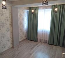 Casa noua! apartament cu 1 camera, euroreparatie, incalzire auatonoma.