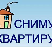 Семейная пара без детей снимет жилье на длительный срок