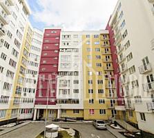 Centru, G. Casu. Apartament cu design individual modern si mobila, Lagmar
