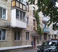 1-комнатная квартира в Тирасполе на Балке