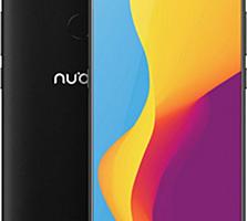 Новый! ZTE Nubia V18 4\64 (GSM + VoLTE, 4G) (Чёрный)