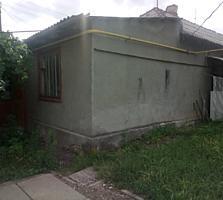Продам дом в Дубоссарах.
