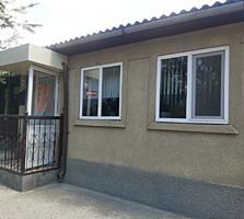 Продам дом в центре г. Комрата