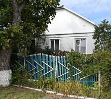 Срочно продаётся дом.