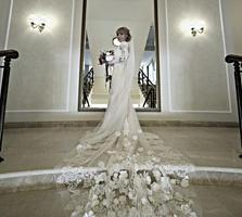 Продам свадебное платье, новое