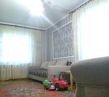 Продам 3 комнатная (СОЛНЕЧНЫЙ-БАМ) большая, светлая и уютная!!!
