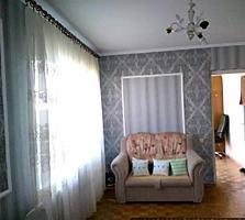Продам 3 комнатная 75кв. м (СОЛНЕЧНЫЙ-БАМ) большая, светлая и уютная!!!