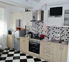 Apartament cu 2 odai in casa noua Durlesti
