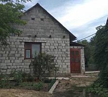 Дом 20 км от КИШИНЕВА