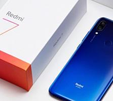 Продам телефон Redmi 7 (3/32 gb) 4g volte