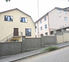 Durlesti! Casa cu 2 nivele, 140 m. p. euroreparatie, mobilat.