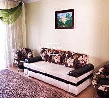 Vinzare.Botanica.Apartament cu 2 camere,stare locativa,reparatie euro!