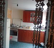 Отдельный полдома, 2 комн, кухня, столов, корид, с/у, двор, огород.