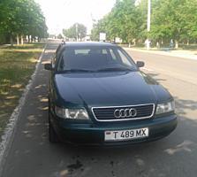 Срочно! Audi Avant 100 - рестайлинг - A6 (C4) в отличном состоянии!