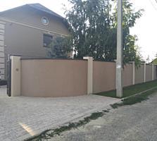 Продается отличный дом с евроремонтом в Суклее.