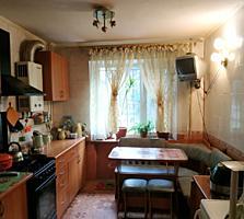 Продам 3 комнатную квартиру на Соборной