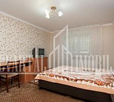 Spre vinzare apartament amplasat în sectorul Botanica, strada C. Vârnav
