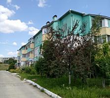 СОЛНЕЧНЫЙ 2-к кв. с автономным отоплением 57/35/6,5, 2 балкона 5,6 и 3