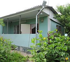 Дом-дача 30 м2 на 9 сотках, Оницканы в 300 м от трассы.