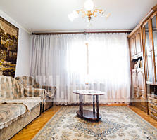 Spre vinzare un apartament exclusiv in sectorul Telecentru.